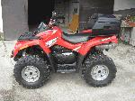 CAN-AM BRP OUTLANDER 800 EFI BD