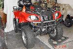 yamaha grizzly foto grande